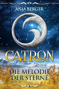 Cover Catron - Leseprobe
