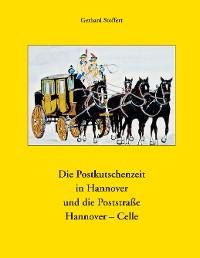 Cover Die Postkutschenzeit in Hannover