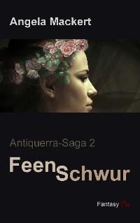 Cover Feenschwur