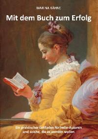 Cover Mit dem Buch zum Erfolg