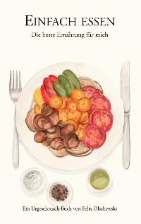 Cover Einfach essen