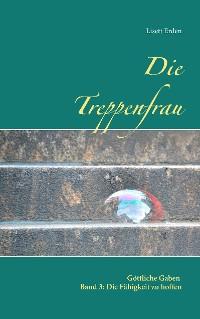Cover Die Treppenfrau