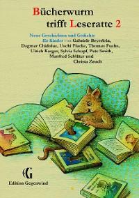 Cover Bücherwurm trifft Leseratte 2