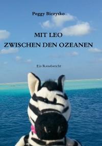 Cover Mit Leo zwischen den Ozeanen