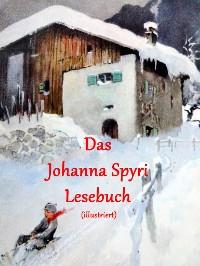 Cover Das Johanna Spyri Lesebuch