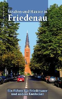 Cover Straßen und Häuser in Friedenau
