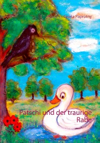 Cover Patschi und der traurige Rabe