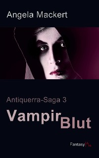 Cover Vampirblut