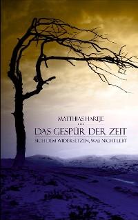 Cover Das Gespür der Zeit