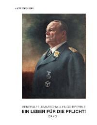 Cover Generalfeldmarschall Hugo Sperrle