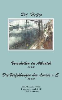 Cover Verschollen im Atlantik und andere Erzählungen