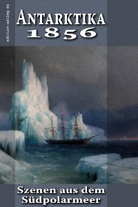 Cover Antarktika 1856