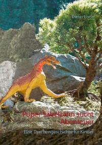 Cover Puper Säbelzahn sucht Abenteuer