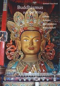 Cover Buddhismus aus der Mitte