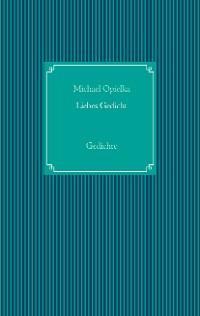 Cover Liebes Gedicht