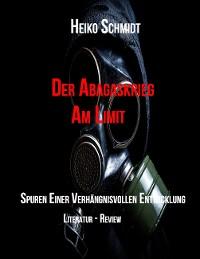 Cover Der Abgaskrieg