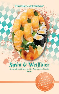Cover Sushi & Weißbier