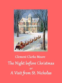 Cover The Night before Christmas