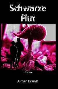 Cover Schwarze Flut