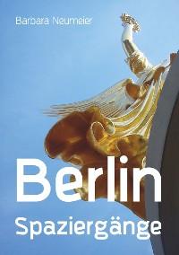 Cover Berlin Spaziergänge
