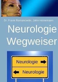 Cover Neurologie-Wegweiser