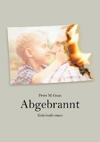 Cover Abgebrannt