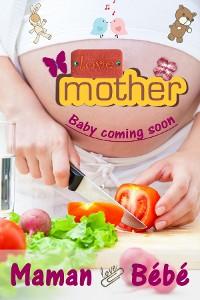 Cover Maman et bébé