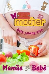 Cover Mamãe e Bebê