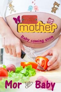 Cover Mor og Baby