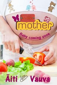 Cover Äiti ja Vauva