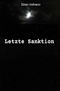 Cover Letzte Sanktion