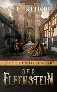 Cover Der Elfenstein