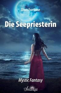 Cover Die Seepriesterin