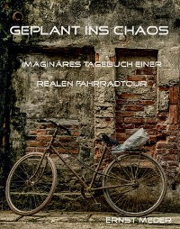 Cover Geplant ins Chaos