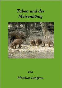 Cover Tabea und der Meisenkönig
