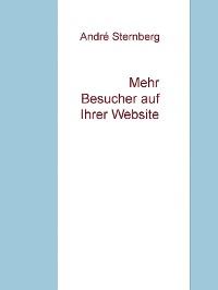 Cover Mehr Besucher auf Ihrer Webseite