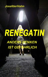 Cover Die Renegatin