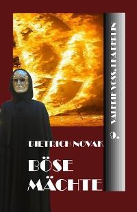Cover Böse Mächte