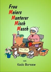 Cover Frau Meiers munterer MischMasch