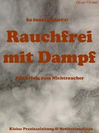 Cover Rauchfrei mit Dampf