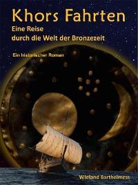 Cover Khors Fahrten