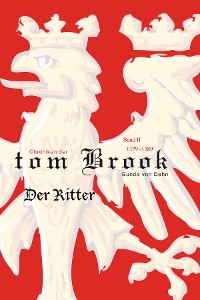 Cover Chroniken der tom Brook