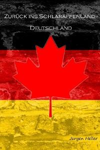 Cover Zurück ins Schlaraffenland - Deutschland