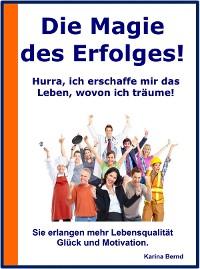 Cover Die Magie des Erfolges!