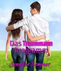 Cover Das Traummann-Programm