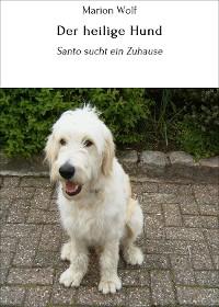Cover Der heilige Hund