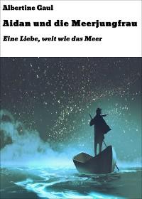 Cover Aidan und die Meerjungfrau