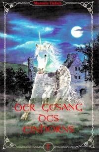Cover Der Gesang des Einhorns