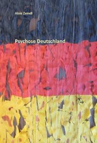 Cover Psychose Deutschland