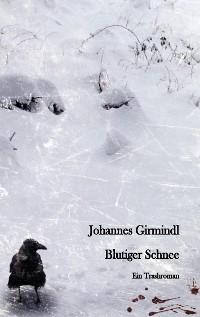 Cover Blutiger Schnee